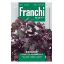 Basilic Violetto Aromatico